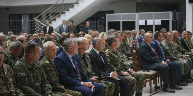 Nesër mbahet ceremonia e Ndërrimit të Drejtorit të NALT-it në Ministri të Mbrojtjes