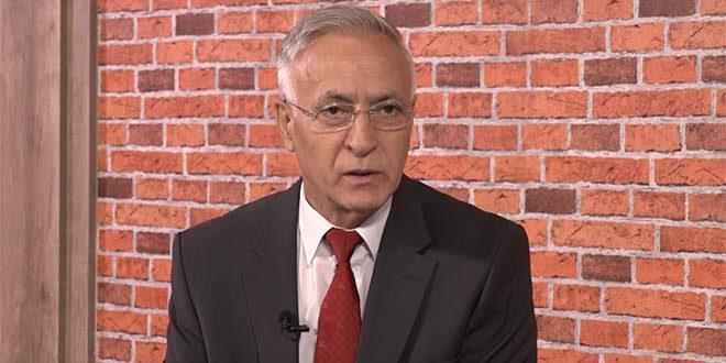 Ish-kryekuvendari, Jakup Krasniqi uron popullin e Kosovës që në zgjedhje bëri ndryshimin e qeverisjes së vendit