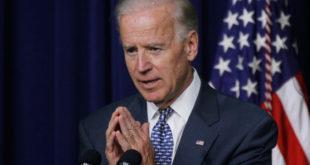 Xho Bajden, ka siguruar numrin e mjaftueshëm për t'u nominuar kandidat i Partisë Demokratike për kryetar të ardhshëm të Amerikës