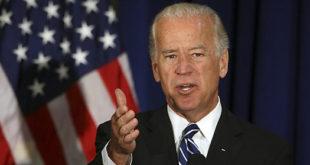 NATO-ja dhe Bashkimi Evropian uruan kryetarin e ri amerikan Joe Biden dhe nën-kryetarin Kamala Harris pas betimit zyrtar të tyre