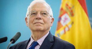 Shtetet e BE-së emëruan zyrtarisht, z. Josep Borrel shef të BE-së për Politika të Jashtme, në vend të F. Mogherinit