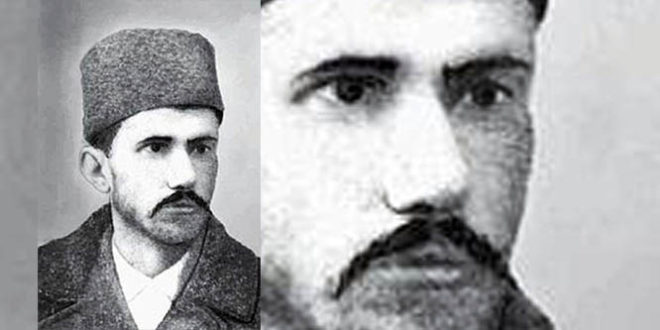 Josif Bageri (1870 - 1916), atdhetar, poet e publicist i dalluar