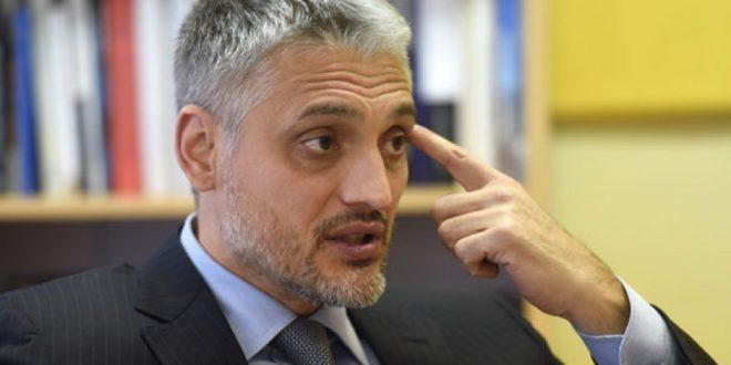 Cedomir Jovanoviç thotë se Serbia ka kapitulluar në Kosovë sepse ka kryer krime atje