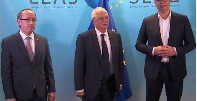 Sipas përfaqësuesit të lartë të Bashkimit Evropian marrëveshja përfundimtare Kosovë-Serbi është çështje muajsh
