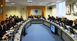 Qeveria e Mustafës bën sehir teksa mbahet fushata zgjedhore e Serbisë në Kosovë