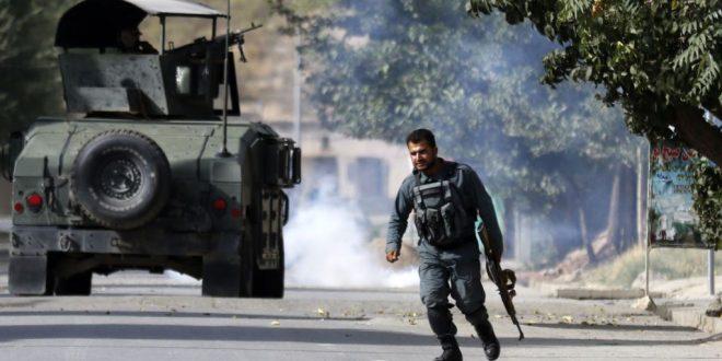 Në bazë të marrëveshjes, mes talibanëve, Kabulit zyrtar dhe Amerikës të gjitha trupat e huaja do të largohen nga Afganistani