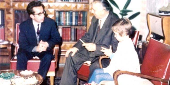 Ismail Kadare: Enver Hoxha pati një efekt të jashtëzakonshëm në gjithë jetën letraro-artistike të Shqipërisë