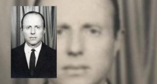 Kadri Labënishti ( 31 maj 1926 - 2 nëntor 2006), atdhetar i përkushtuar i çlirimit dhe i bashkimit të kombit