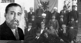 Kadri Prishtina (1878 -1925), atdhetar, klerik, politikan dhe diplomat shqiptar