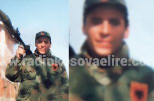 Kadri Salih Qerimi (10.12.1968 - 20.4.1999)
