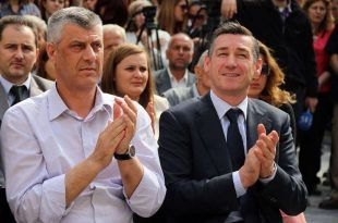 21 vite më parë është themeluar Partia Demokratike e Kosovës