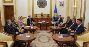 Kryekuvendari Veseli: Qytetarët e Kosovës meritojnë të udhëtojnë pa viza
