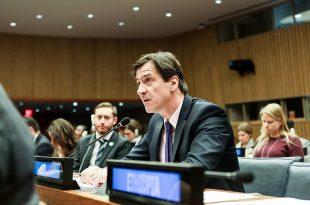 Ambasadori i Finlandës në OKB, Kai Sauer, ka deklaruar se nuk është më e nevojshme prania e OKB-së në Kosovë