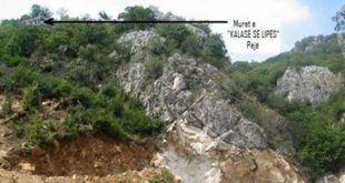 Banorët e fshatit Lipë të Komunës së Pejës kërkojnë mbrojtjen e Kalasë së lashtë Ilire dhe futjen e saj në UNESCO