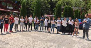 """Në kuadër të organizimit të """"Ditëve të Diasporës"""" të shtunën në Rugovë të Pejës ka nisur kampi i diasporës"""