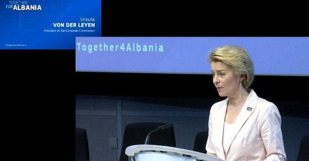 BE-ja i ndanë 100 milionë euro për Shqipërinë ndihmë për rindërtimin e objekteve të shkatërruara nga tërmeti