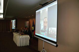 """Stavileci: Qeveria e Kosovës dhe e Shqipërisë janë marrë vesh për të investuar në TC """"Kosova A"""""""