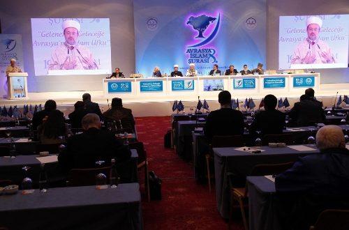Në Stamboll të Turqisë po i zhvillon punimet Këshilli i 9-të Islamik i Euroazisë
