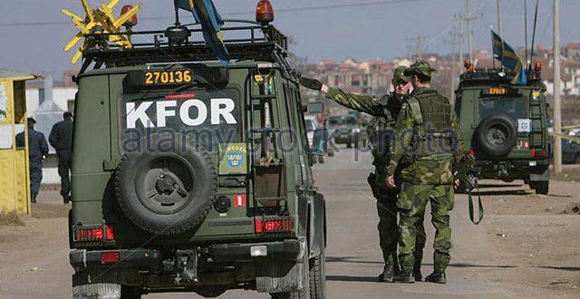 Pio Sabeta: Situata aktuale e sigurisë në Kosovë është e qetë dhe nën kontroll
