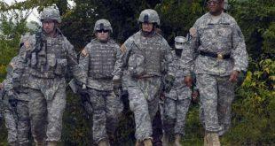 KFOR: Po e monitorojmë situatën nga afër dhe vazhdojmë të jemi si përgjegjësi i tretë i sigurisë në Kosovë