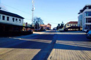 Krijimi i komunës së Kijevës konsiderohet prioritet për afro 30.000 qytetarëve të kësaj zone