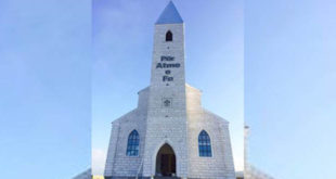 Sot në Llapushnik përurohet Kisha katolike e Shën Abrahamit