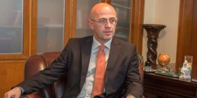 Është ndarë nga jeta konsulli i Kosovës në Mal të Zi, Xhafer Ahmeti