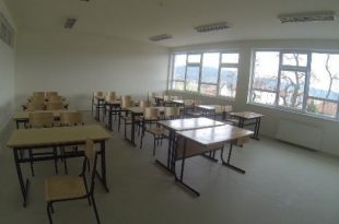Klase shkollore