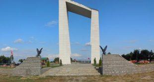 """Më 25 gusht, në Kompleksin e Varrezave të Dëshmorëve, në Kleçkë, përurohet libri: """"Në çdo lis një sy shqiponjë"""""""