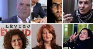 """Çmenden e hakërrohen të apostrofuarit e satirizuar nga """"gropa septike"""", në postimin e Gani Kocit"""