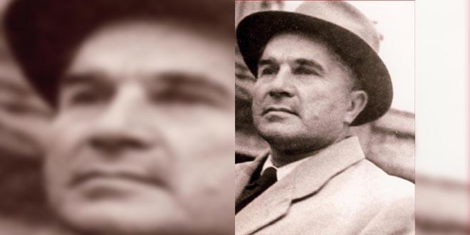 Prof. h.c. Max Brym: Koço Tashko, (1899- 1984) një jetë politike në Shqipëri