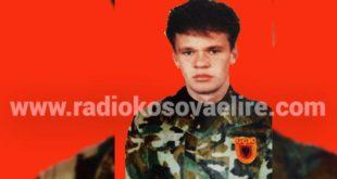 Kolë Gjon Lleshi (15.3.1967 - 28.1.1999)