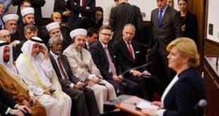 Në Zagreb u shënua 100 vjetori i themelimit të Bashkësisë Islame të Kroacisë