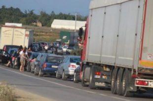 Përmes një peticioni po kundërshtohet vendimi i Bankës Qendrore të Kosovës që të rritet çmimin e sigurimit të automjeteve