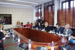 Apostollova: Për liberalizimin e vizave kërkohet përmbushja e kritereve