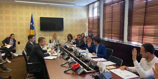Nuk miratohet rishikimi i buxhetit në Komisionin për Legjislacion, sipas opozitës ky buxhet nuk i plotëson kërkesat e qytetarëve