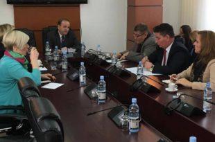 Komisioni për Politikë të Jashtme i PE-së diskuton lidhur me raportet vjetore për Kosovën dhe Serbinë