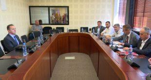 AKI është duke u marrë me verifikimin se a ka lidhje Nikoliq me shërbimet e sigurimit në Serbi