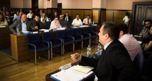 Kuvendi i komunës së Prishtinës, miraton rezolutën e përbashkët, për rastin e ndalimit të Ramush Haradinajt
