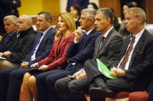 Ka filluar në Prishtinë shënimi i javës së viktimave të krimit në Kosovë