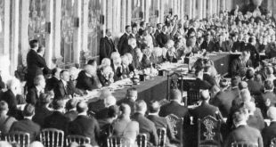 Konferenca e paqes - Paris