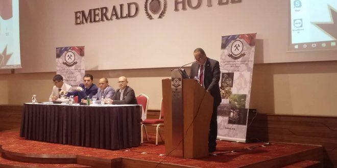 """Limaj: Konferenca """"Sektori minerar dhe resurset minerale Kosovë-Shqipëri"""" është e rëndësisë së veçantë"""