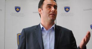 Deputeti i Vetëvendosjes, Glauk Konjufca thotë se me marrëveshjet e Brukselit Serbia ka fituar pushtet në Kosovë