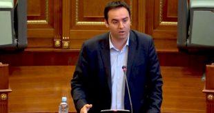 Konjufca: Deportimi i gjashtë shtetasve turq e ka prekur funksionimin ligjor të shtetit dhe demokracinë