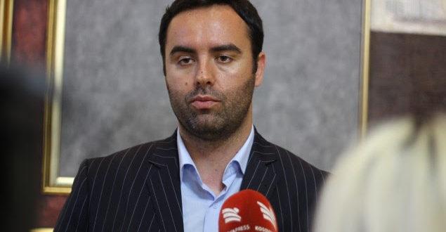 Deputeti i Lëvizjes Vetëvendosje, Glauk Konjufca: Nuk pajtohemi që Kadri Veseli ta udhëheq Kuvendin e Kosovës
