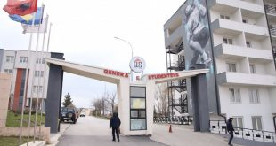 95 qytetarë të cilët po qëndrojnë të izoluar në konviktet e studentëve në Prishtinë, kanë rezultuar negativë