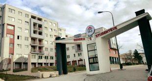 Universiteti i Prishtinës i njofton studentët banues në konvikte së gjësendet e tyre janë të sigurta por ato nuk mund të tërhiqen njëherë