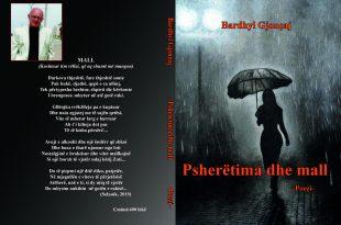 """Albert Z. ZHOLI: """"Psherëtima dhe mall"""" një kontribut pretendues poetik i autorit, Bardhyl Gjonçaj"""