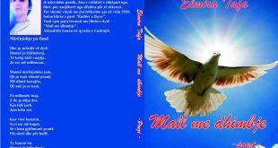 """Albert Z. Zholi: Mirënjohja tek libri i ri me poezi ,""""Mall me dhimbje"""" i autores, Elmira Tafa"""