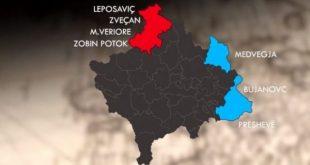 Banorët e fshatit Vllahisë të Mitrovicës shprehen të shqetësuar me diskutimet për shkëmbime të territoreve me Serbinë